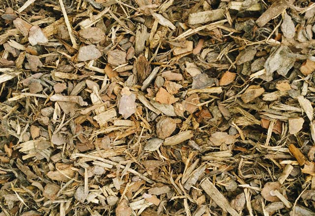 Landscape Supplies - Mulches and Bark