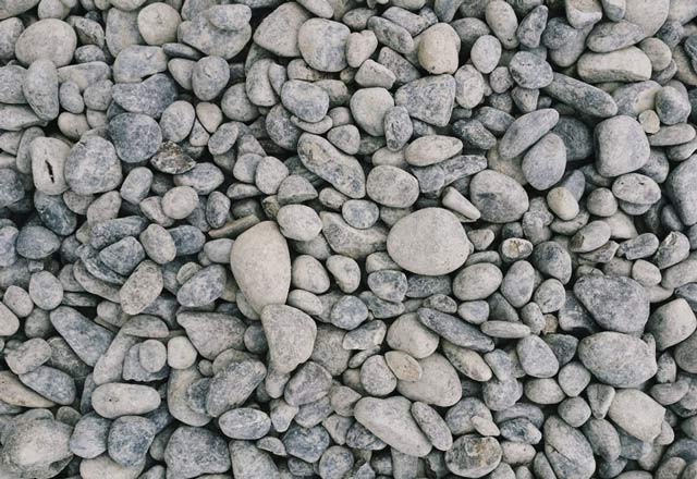 Landscape Supplies - Pebbles, Stones & Shells